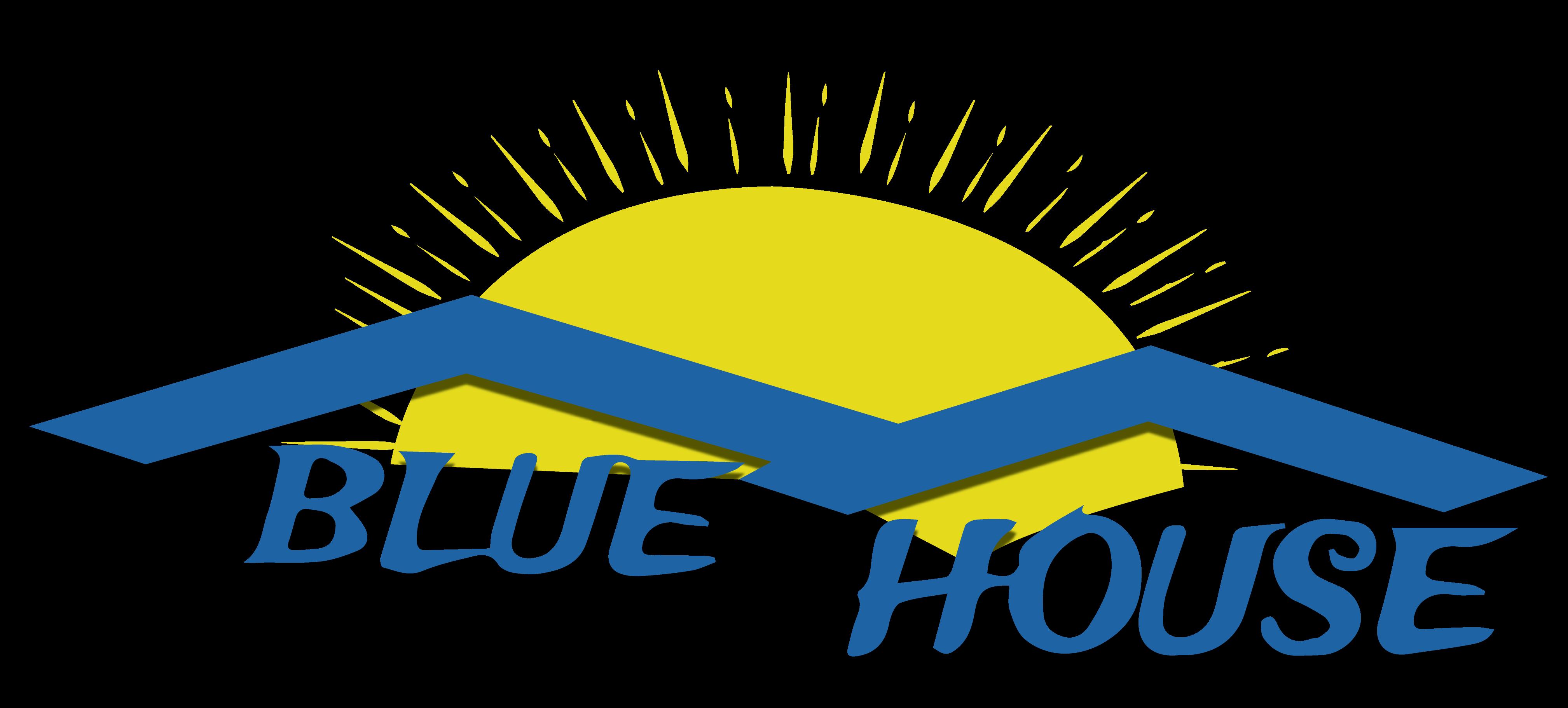 Pensiunea Blue House